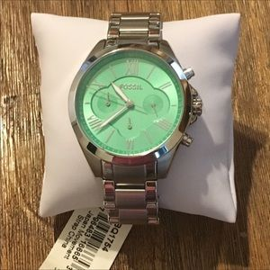 Fossil Watch NWT